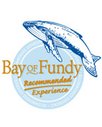 Bay of Fundy Logo