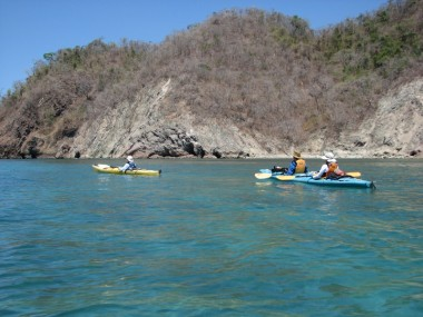Yoga trip paddle