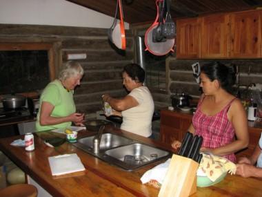 Tico Tortillas