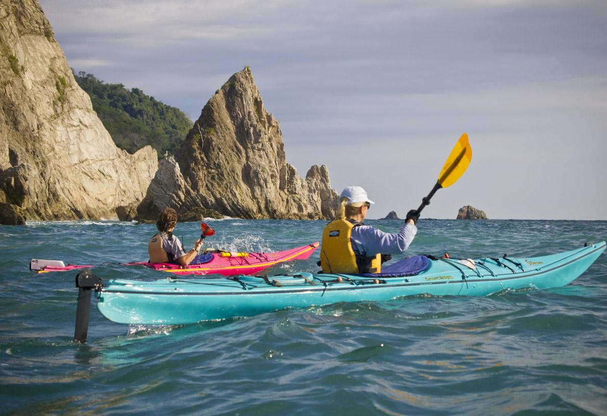 Seascape Kayak Tours 187 Costa Rica